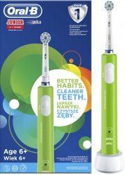 Oral-B PRO 400 Junior Gyerek Elektromos fogkefe