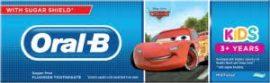 Oral-B KIDS 3+ Disney gyermek fogkrém 75ml