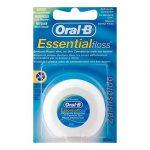 Oral-B Essential Floss fogselyem 25m